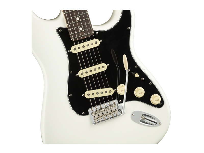 FENDER American Performer Stratocaster, Rosewood Fingerboard, Arctic | Gitary typu Strat - 3