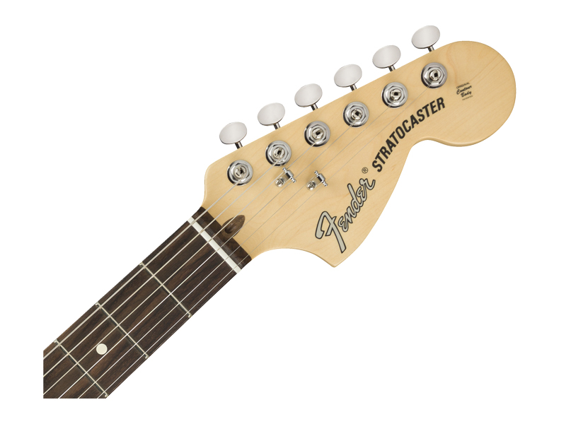 FENDER American Performer Stratocaster, Rosewood Fingerboard, Arctic | Gitary typu Strat - 5