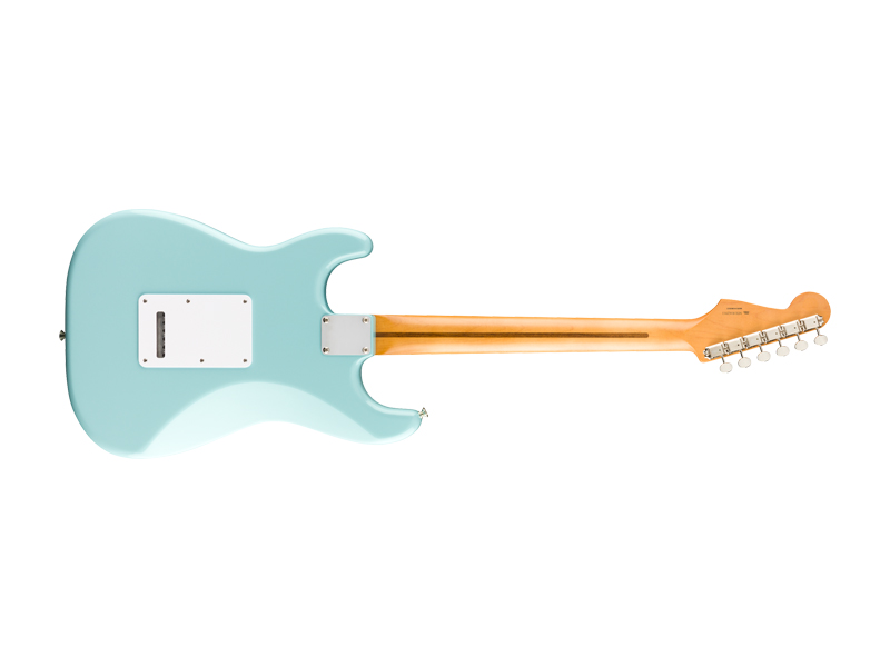 FENDER Vintera '50s Stratocaster Modified, Maple Fingerboard, Daphne Blue | Gitary typu Strat - 2