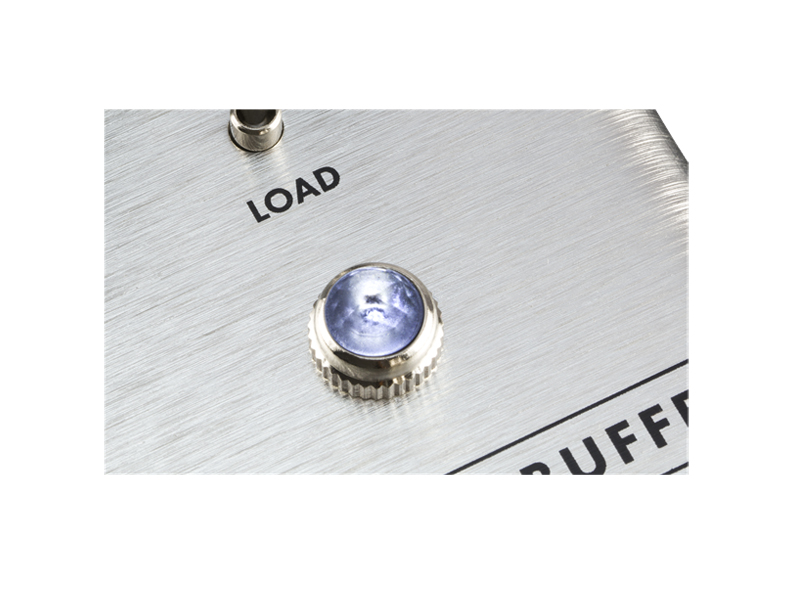 FENDER Level Set Buffer Pedal | Overdrive, Distortion, Fuzz, Boost - 6