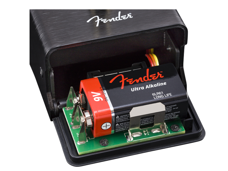 FENDER The Bends Compressor Pedal | Compressor, Sustainer - 7