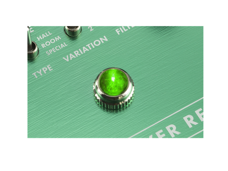 FENDER Marine Layer Reverb Pedal | Reverb, Hall - 6