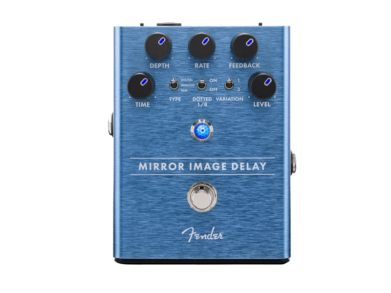 FENDER Mirror Image Delay | Delay, Echo - 1