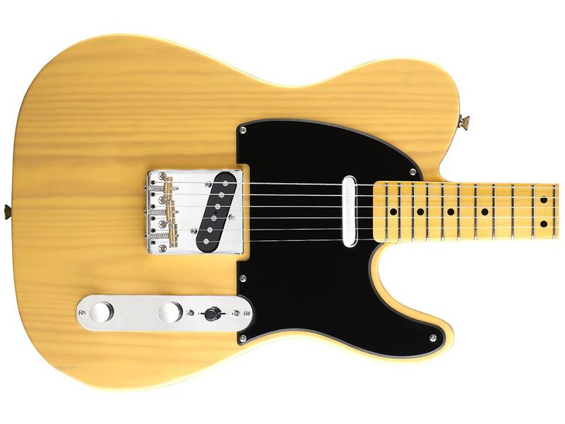 Squier Classic Vibe Telecaster® 50s Butterscotch Blonde | Gitary typu Tele - 2