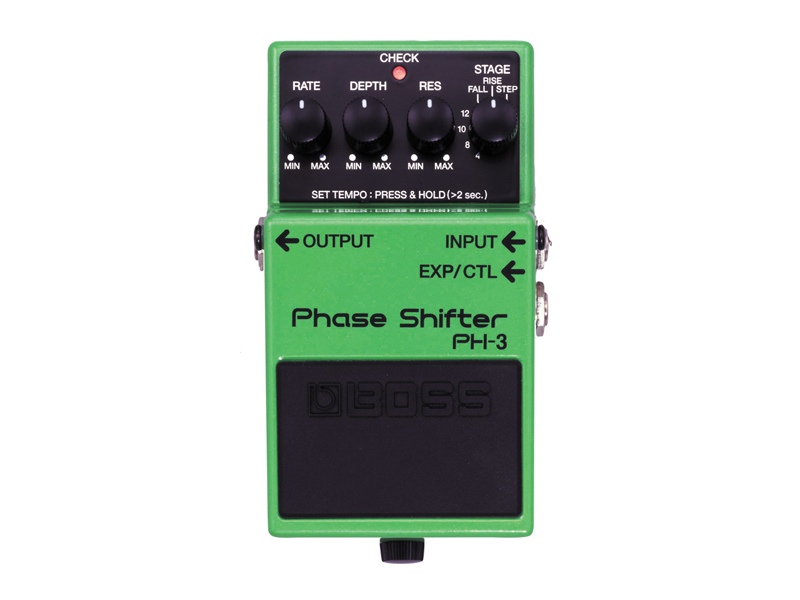 BOSS PH-3 | Chorus, Flanger, Phaser - 1