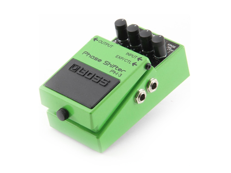 BOSS PH-3 | Chorus, Flanger, Phaser - 2