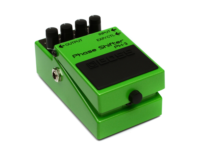 BOSS PH-3 | Chorus, Flanger, Phaser - 3