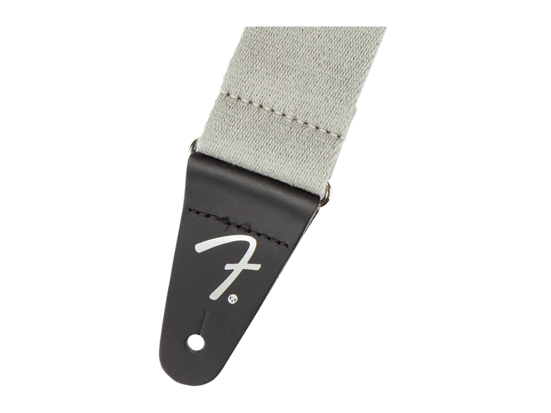 FENDER SUPERSOFT STRAP GREY | Remene, popruhy na gitaru - 2