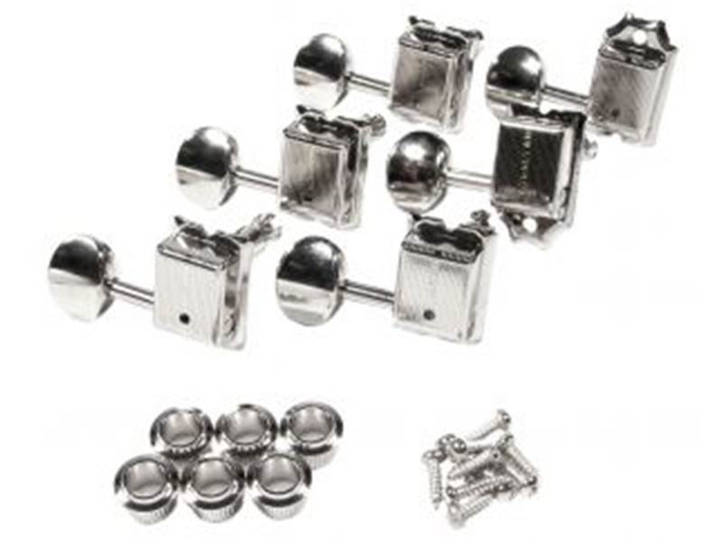 FENDER Pure Vintage American Guitar Tuners | Ladiace mechaniky - 1
