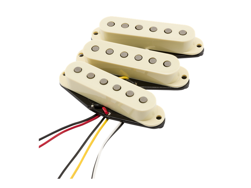 FENDER Yosemite Strat Pickup Set | Snímače Single - 1