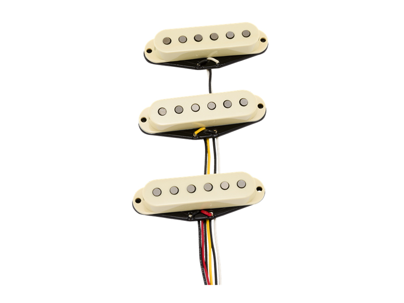 FENDER Yosemite Strat Pickup Set | Snímače Single - 2