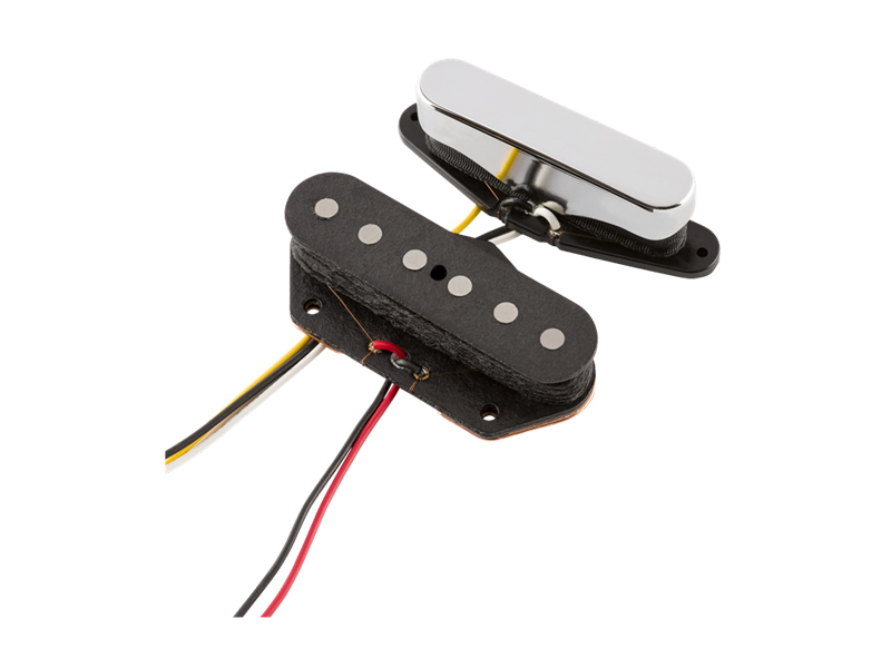 FENDER Yosemite Tele Pickup Set | Snímače Single - 1