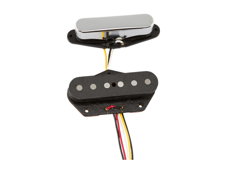 FENDER Yosemite Tele Pickup Set | Snímače Single - 2