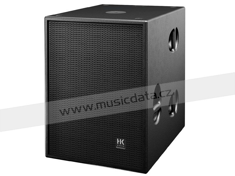 HK Audio CTA 118 Sub subwoofer | ConTour Array - 1