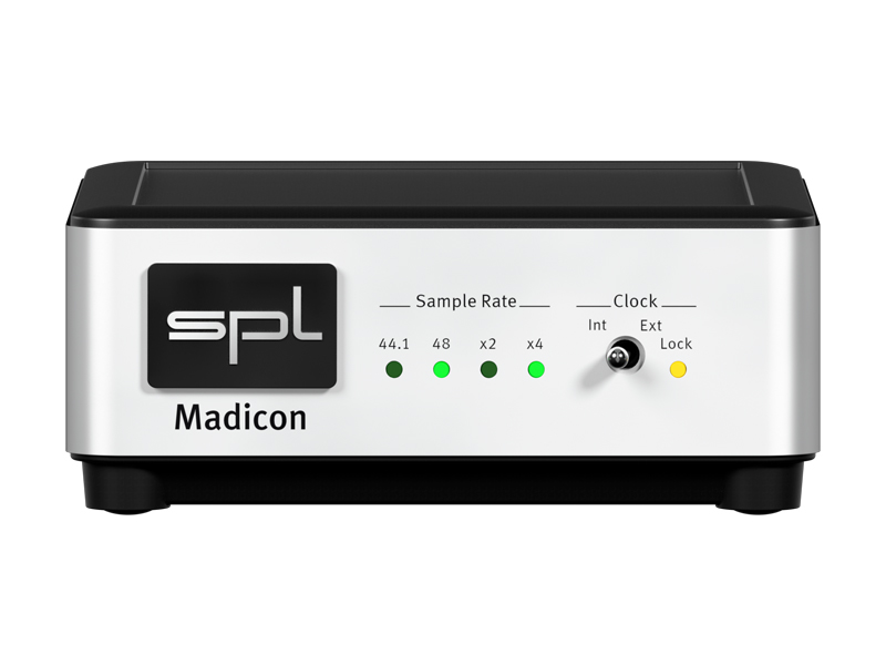 SPL Madicon | Zvukové karty, Audio Interface - 1