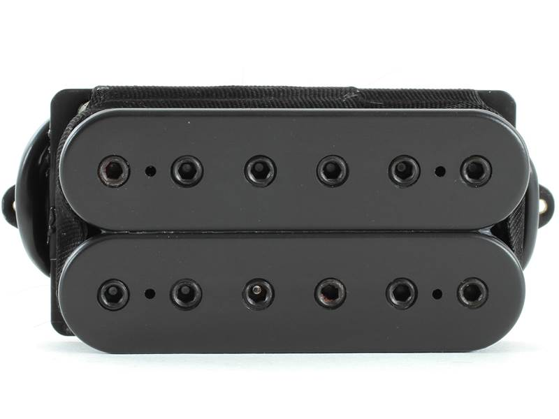 DiMarzio DP 159FBK Evolution Bridge Black | Snímače Humbucker - 1