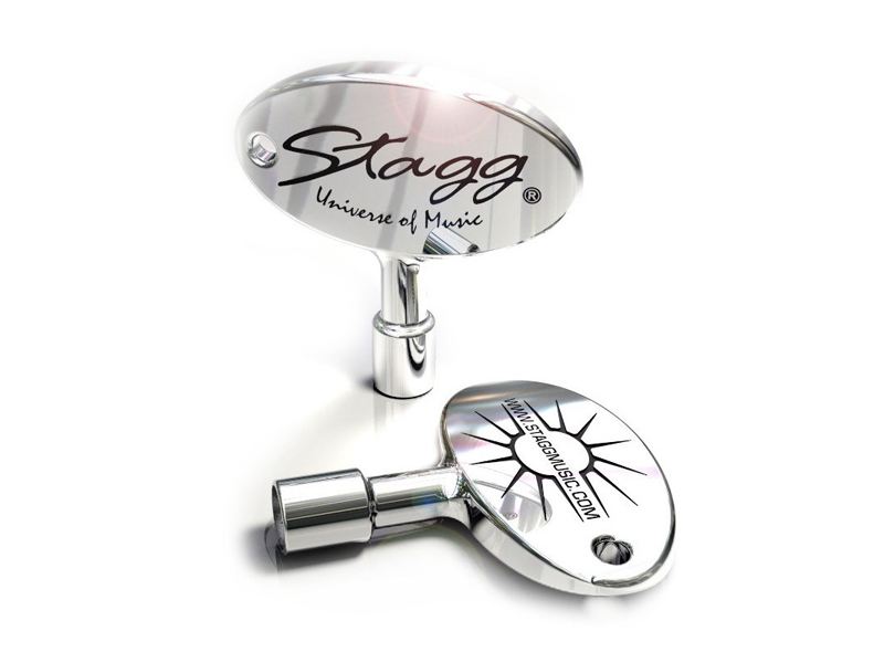 Stagg DRUM KEY, ladicí klička | Hardvér - 1