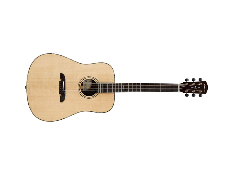 Alvarez MDA70 | Dreadnought - 1