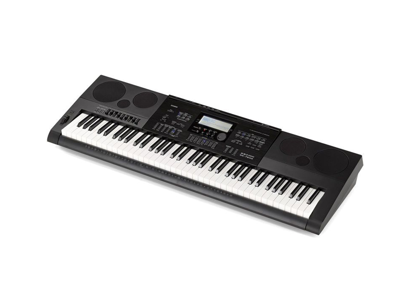 CASIO WK 7600 | Keyboardy - 1