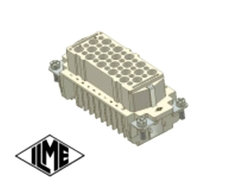 ILME CDF40 | Multipin 40, 72 pin - 1