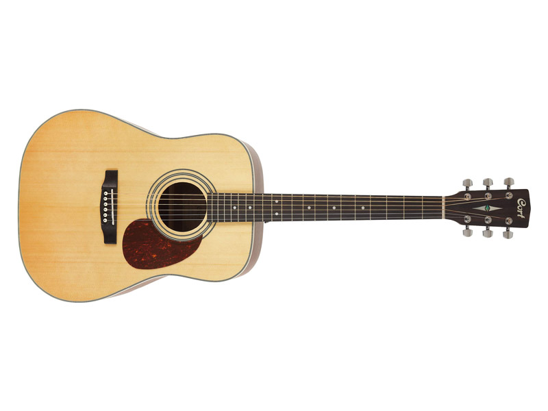 CORT Earth 70 NT | Dreadnought - 1