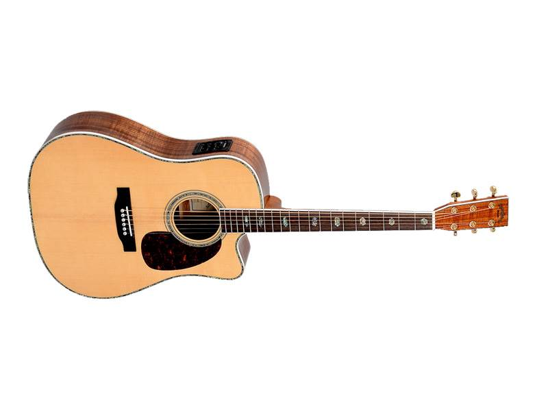 Sigma Guitars DKC-41E | Dreadnought - 1