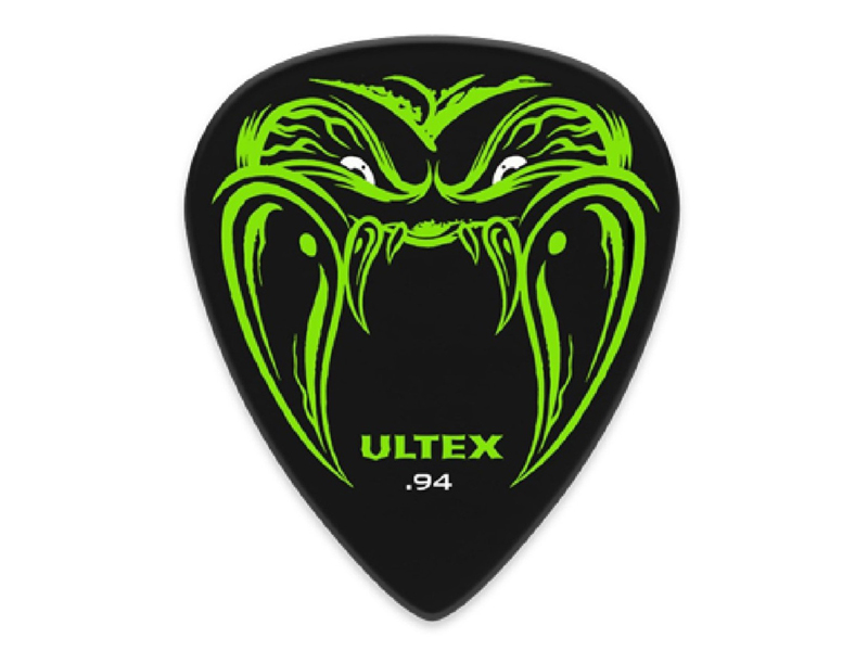 DUNLOP ULTEX Hetfield Black Fang R.94 | Trsátka - 1