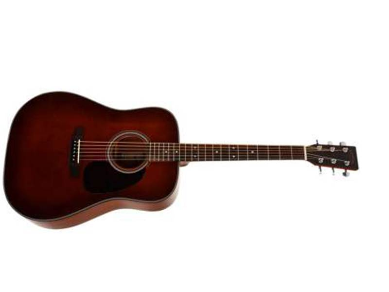 Sigma Guitars DM-1ST-BR | Dreadnought - 1