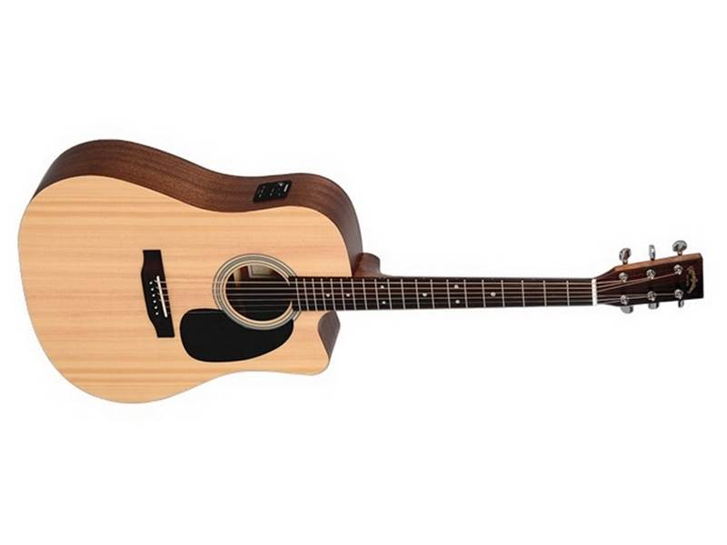 Sigma Guitars DMC-STE | Dreadnought - 1