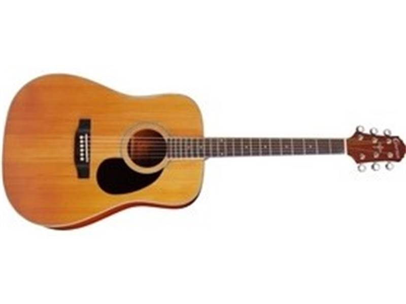 CRAFTER HD- 24/S CD -  western kytara | Dreadnought - 1