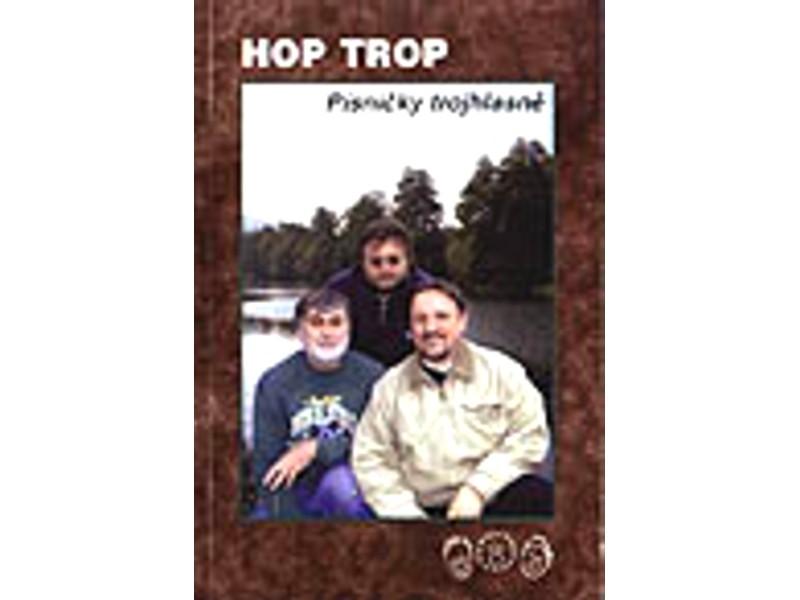 4f70b1c95 HOP TROP - Pesničky trojhlasne - viazané | Hudební nástroje ...