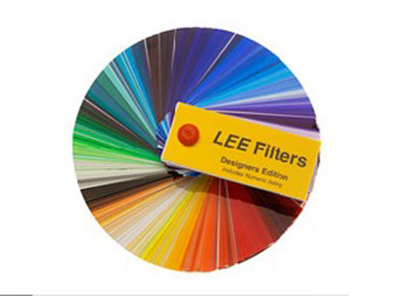 LEE Filter 20x20cm N | Filtre a fólie - 1