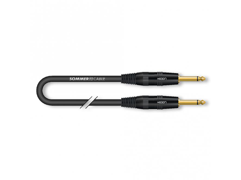 Sommer Cable LXGV-0600-SW SPIRIT LLX | 6m - 1