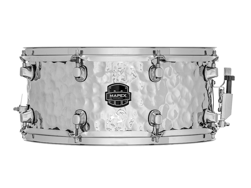 MAPEX MPST4658H - snare | Snare bubienky - 1