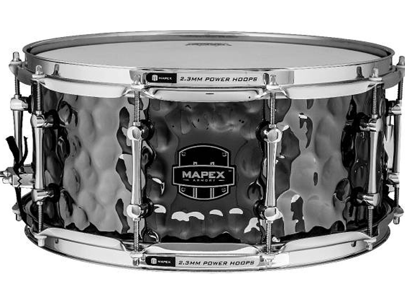MAPEX ARST465HCEB Daisy Cutter | Snare bubienky - 1