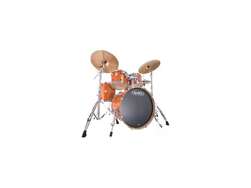 MAPEX MR6285FTHA Drum Kit 5PC | Bicie súpravy - 1