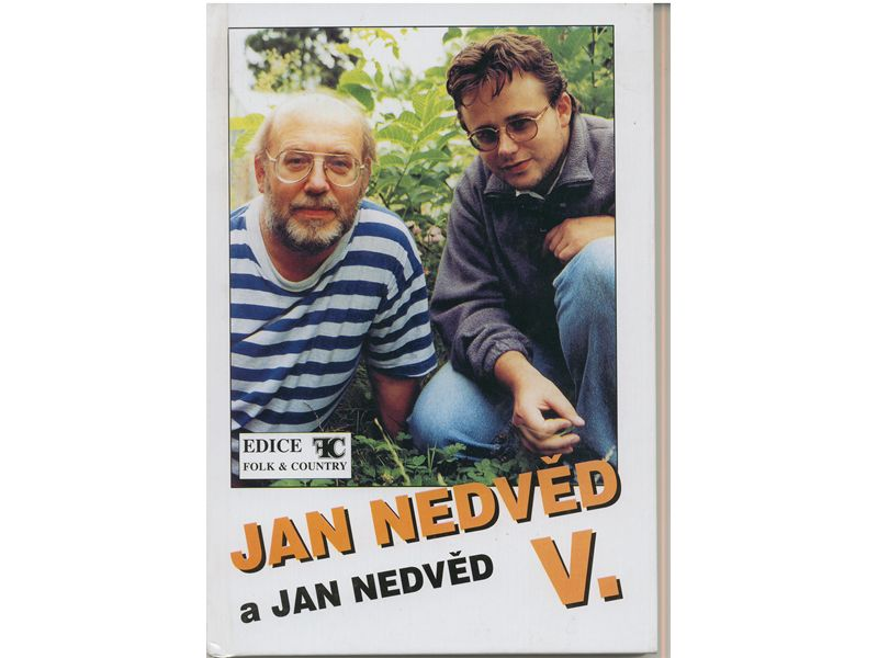 NEDVĚD JAN - V. | Folk a Country - 1