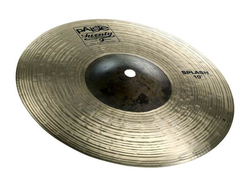 PAISTE Twenty 12 Splash | Splash - 1