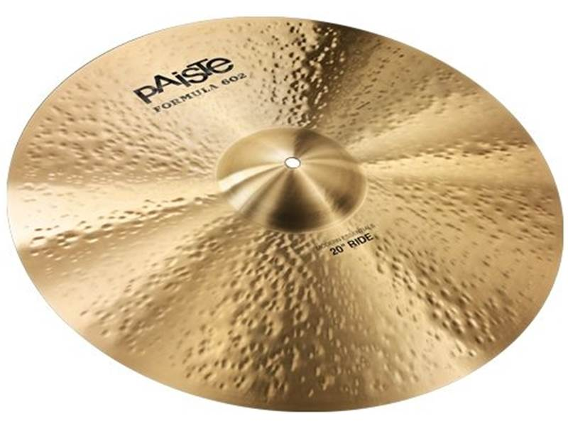 PAISTE Formula 602 Modern Essentials Crash 18
