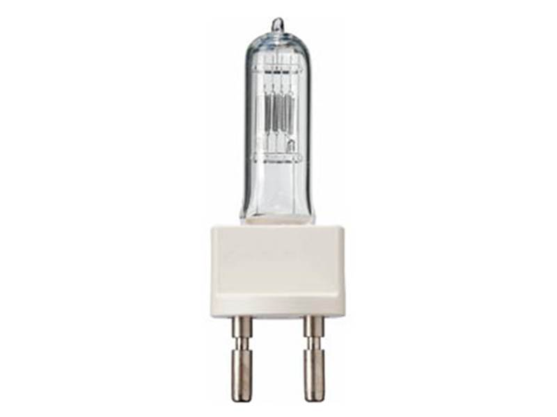 Philips 6894Y, CP91, 2500W, 230V, G22, 400h | Halogény G22 patice - 1