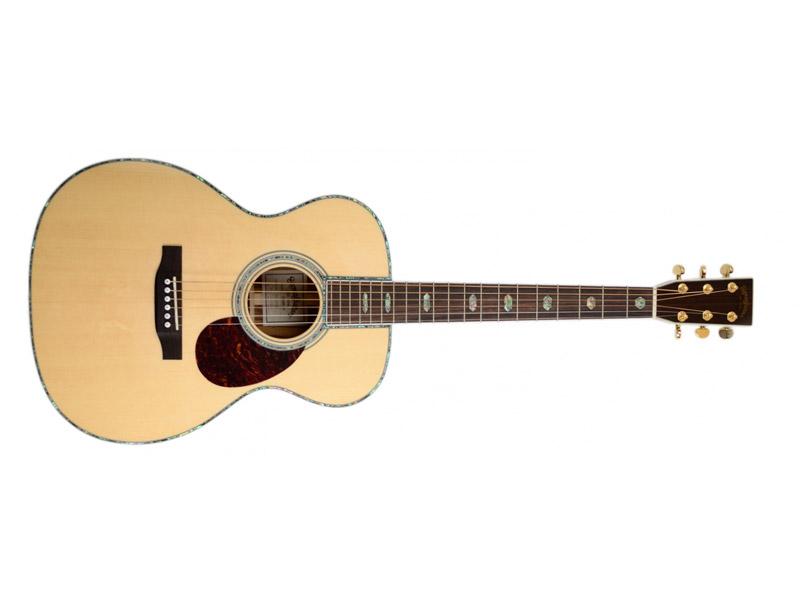 Sigma Guitars SDR-45YEARS | Dreadnought - 1