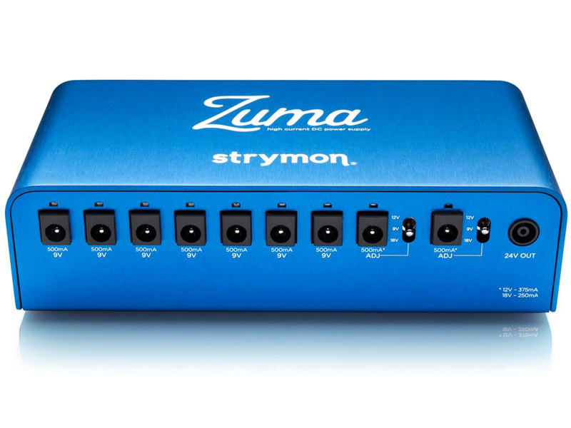 Strymon Zuma Power Suply | Adaptéry - 1