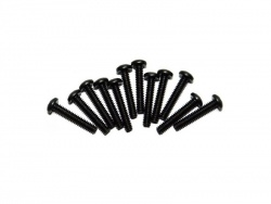 FENDER Intonation Screws Black