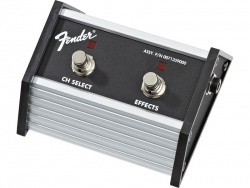 FENDER footswitch na Super Champ