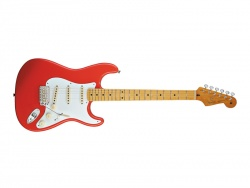 FENDER Classic Series 50s Stratocaster MN FR