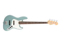 FENDER American Pro Jazz Bass, Rosewood Fingerboard, Sonic Gray