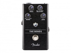 FENDER The Bends Compressor Pedal | Compressor, Sustainer