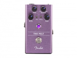 Fender The Pelt Fuzz | Overdrive, Distortion, Fuzz, Boost