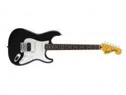 FENDER Vintage Modified Stratocaster HSS, RW, BLK