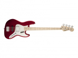 FENDER Squier FSR Vintage Modified Jazz Bass - Candy Apple Red